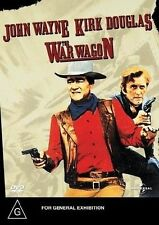 Adventure Westerns DVD & Blu-ray Movies