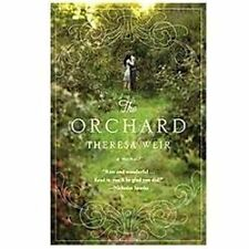 THE ORCHARD [9780446584685] - THERESA WEIR (PAPERBACK) NEW