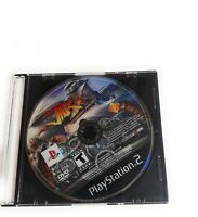 Jak X Combat Racing PS2 Disc Only Tested Sony PlayStation 2 PS2