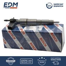 BOSCH Iniettore Diesel Per BMW X3 E83 | X5 E70 | X6 E71 E72 13537808089 0445115077