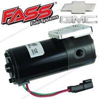 11-14 GM Chevrolet Duramax FASS Flow Enhancer Fuel Pump Lift Pump DMAX-7002