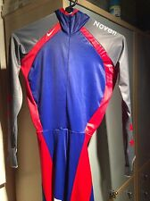 Nike Vomax Full Body Speedsuit Skinsuit Speed skating
