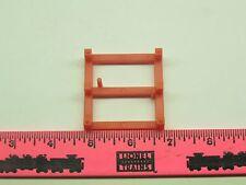 Lionel  parts ~ Red frame