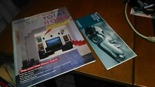 PIONEER STEREO 1996 TOTAL HOME ENTERTAINMENT AND CAR AUDIO CATALOGS