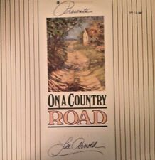 RADIO SHOW:LEE ARNOLD COUNTRY ROAD 9/24/88 HIGHWAY 101 w/2 INTERVIEW+ 5 SONGS