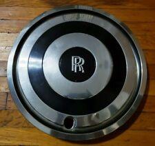 RUBBER 6 NOS ROLLS ROYCE /& BENTLEY WHEEL//HUBCAP SPACERS