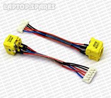 Dc Power Puerto Jack Socket Y Cable dw046 Lenovo Thinkpad T60 T61 T61p Z60m Z61m