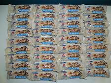 Atkins Bars Lot 36 Protein Keto Snack Caramel Chocolate Nut Roll 7g READ 2021