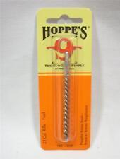 Hoppes Phosphor Bronze Brush .22 Cal. Caliber Rifle Fusil Gun Care #1303P