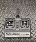 Vintage Futaba Radio AM 75 MHz Attack-Sport FP-T2NCS