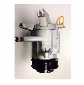 For Chevrolet Equinox GMC Terrain A/C Compressor w/ Clutch Delphi Reman 20879987