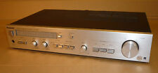 PANASONIC SU-2800 SILVER STEREO INTEGRATED AMPLIFIER AMP