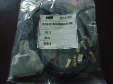 8 RJ45 Cisco CAB-OCTAL-ASYNC 1M CABLE for CISCO 2509 2511 2600 NM-16A NM-32A
