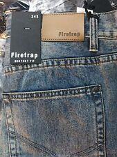 Gr.34/S drei modische ganz neue moderne Jeans : Lee Cooper, Giorgio und Firetrap