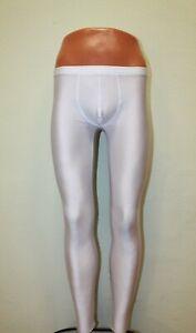 Bilelika 506-15 Men's Spandex Leggings Low Waist Choose Your Size and Color