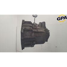 Boîte de vitesses type GETRAG-SJ occasion OPEL ZAFIRA 403230692