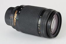 Nikon AF/D 70-300/4-5,6 ED Zoom-Nikkor // 25054,3