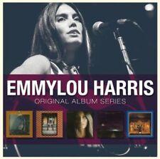 Emmylou Harris - SERIE Álbum Original: Blue Kentucky Girl / ELIT NUEVO CD