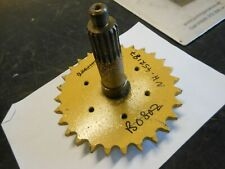 New Holland Sprocket to fit TF / TX combine - Part Number NH-452187