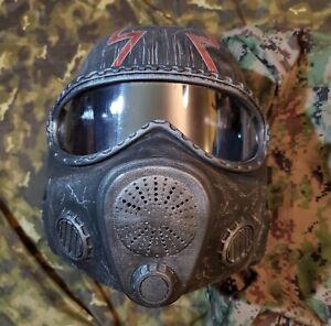 Russian Made Metro 2033 Spartan Helmet Cosplay Item