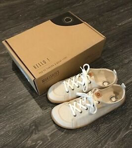 Brand New Pair of Muki Shoes Sand US 11 EU 44 Never Worn Nice Shoes!!