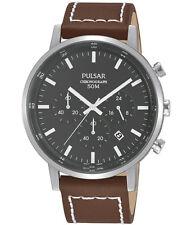 Pulsar Chronograph Mens Watch Chrono PT3887X1