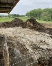 Indiana Organic Natural Compost Manure ~ Black Gold 10 Lbs