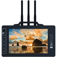 """New SmallHD 703 Bolt 7"""" Wireless Monitor MFR # MON-703BOLT"""