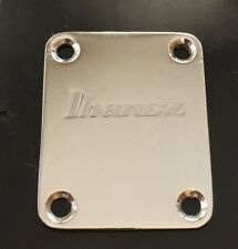 1999 Ibanez GAX70 Electric Guitar Original Ibanez Logo Neck Plate