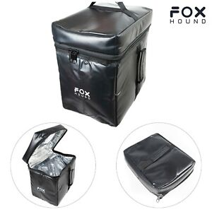 Food Delivery Insulated Bag Hot Thermal Take Away Restaurant Deliveries Bags