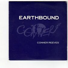(FA855) Earthbound, Conner Reeves - 1997 DJ CD