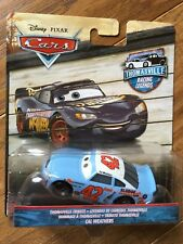DISNEY/PIXAR CARS THOMASVILLE RACING LEGENDS CAL WEATHERS 42
