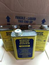 MISTIC METAL MOVER 3 PINTS FEDEX SHIPPING INCLUDED