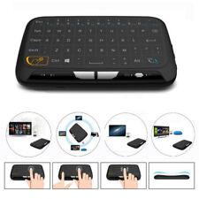 H18 2.4GHz Mini Wireless Tastatur Air Maus Touchpad fur Android/Smart TV Box