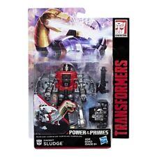 Transformers Hasbro Power of the Primes POTP W2 Deluxe Class Sludge NEW