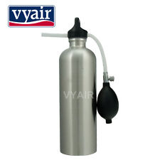VYAIR PF112 Soldier's Hiking Camping Sports Carbon / Ceramic Water Filter Bottle