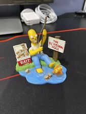 THE SIMPSONS Misadventures OF HOMER HAMILTON Collection - Gone Fission - #4308