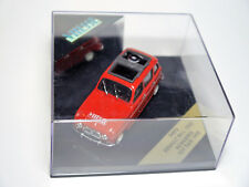 "Renault R 4 L (1962) in rot red ""TOY FAIR Nürnberg 1995"", Vitesse in 1:43 BOXED!"