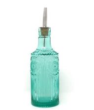 Pioneer Woman Oil / Vinegar Dispenser Adeline Teal (One bottle)