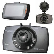 "HD 2.2"" LCD 1080P Car DVR Vehicle Camera Video Recorder Dash Cam Night Vision JD"