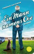 Ein Mann namens Ove von Fredrik Backman (2014, Gebundene Ausgabe)