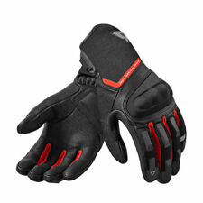 Vêtements rouge Rev'it pour motocyclette