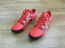 adidas Men's X 15.2 Fg/Ag Football Training Shoes UK11 US11.5 mania predator ACE