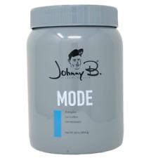 Johnny B Mode Styling hair Gel 64 oz