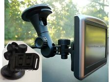 CAR WINDSHIELD/WINDOW SUCTION MOUNT FOR TOMTOM ONE 1ST/2ND/3RD/LE V1 EDITION GPS