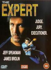 The Expert (DVD, 2001)