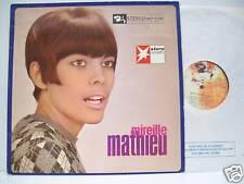 "12"" Vinyl Album, Mireille Mathieu Stern Musik MLP15.240"