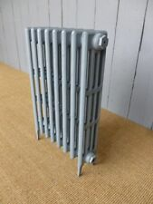 Victorian 4 Column Cast Iron Radiator 8 Sections Long - Next Day Delivery