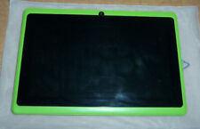 YUNTAB MODEL Q88 7in CHILDRENS TABLET ANDROID 8.1 GREEN...