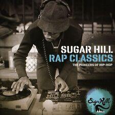 Various Artists - Sugar Hill Rap Classics / Various [New CD]